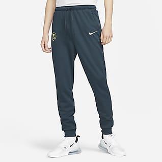 Club América Pantalones tejidos para hombre Nike Dri-FIT