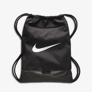 Nike Brasilia Bolsa de gimnasio para entrenar