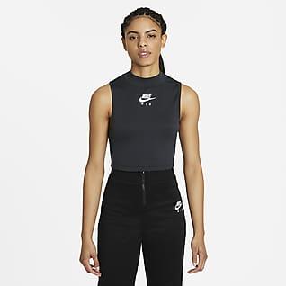 Nike Air Samarreta de tirants retallada - Dona