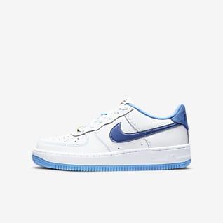 Nike Air Force 1 S50 Buty dla dużych dzieci
