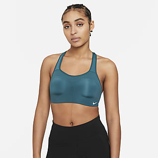Nike Alpha Women's High-Support Padded Sports Bra
