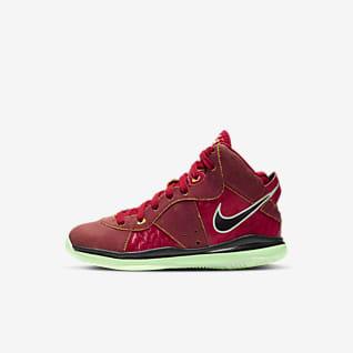 Nike LeBron 8 Little Kids' Shoes