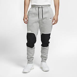 Nike Air Pantalones de tejido Fleece para hombre