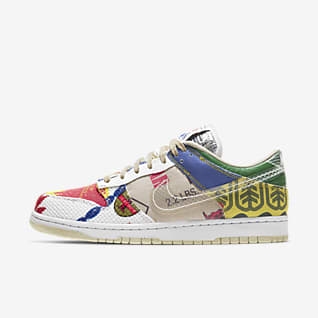 Nike Dunk Low SP Chaussure pour Homme