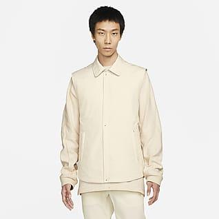 Nike ESC Men's Collared Vest