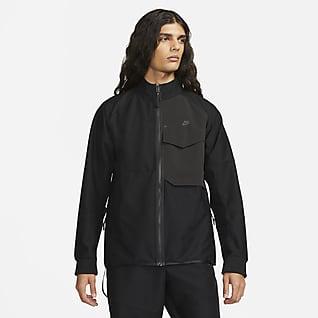 Nike Sportswear Dri-FIT Tech Pack Astarsız Erkek Antrenman Ceketi