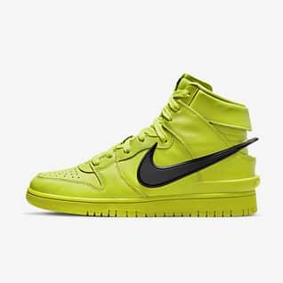Nike x AMBUSH Dunk 高筒 鞋款
