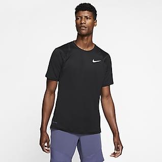 Nike Pro Camisa de manga corta - Hombre