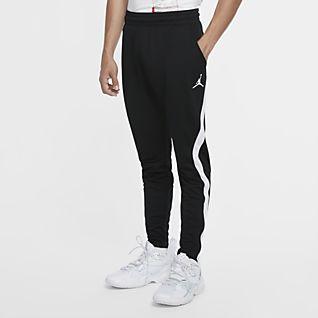 Jordan Dri-FIT Air Męskie spodnie z dzianiny
