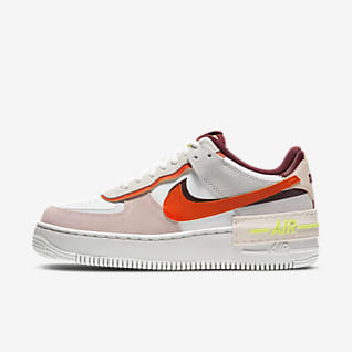Nike Air Force 1 Shadow Scarpa - Donna