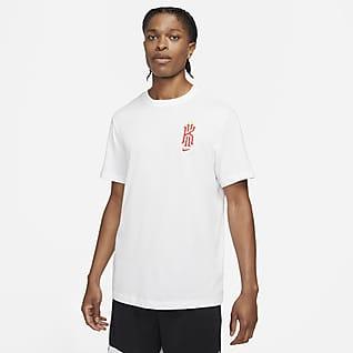 Nike Dri-FIT Kyrie Logo Męski T-shirt do koszykówki