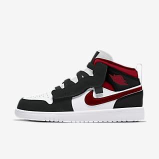 Jordan 1 Mid Little Kids' Shoe