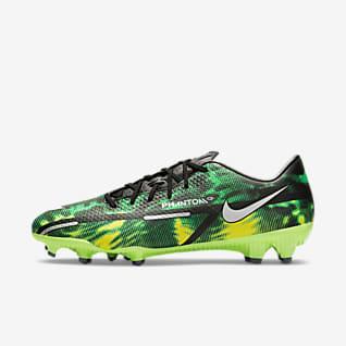 Nike Phantom GT2 Academy MG Fodboldstøvler til flere typer underlag