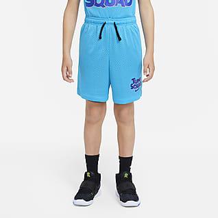 ナイキ x スペース・プレイヤーズ ジュニア DNA バスケットボール ショートパンツ
