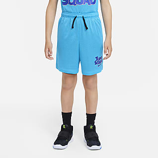 Nike x Space Jam: A New Legacy Big Kids' DNA Basketball Shorts