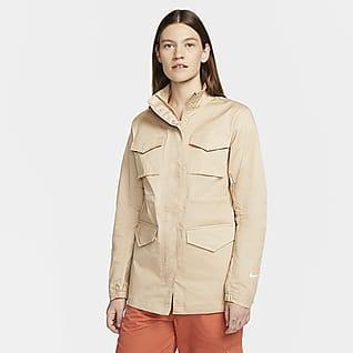 Nike Sportswear M65 Essentials Women's Woven Jacket