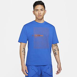 Jordan 23 Engineered 男子短袖T恤