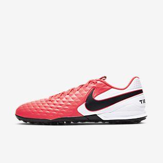 Nike Tiempo Legend 8 Academy TF รองเท้าฟุตบอลสำหรับพื้นหญ้าเทียม
