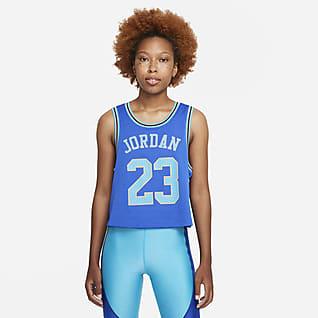 Jordan Essentials Jersey voor dames