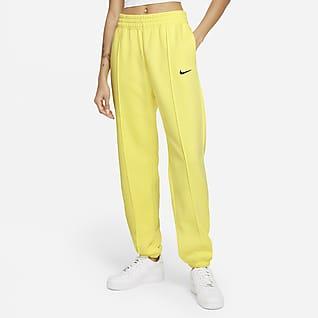 Nike Sportswear Collection Essentials Kadın Eşofman Altı