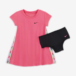 Nike Dri-FIT Baby (12-24M) Dress