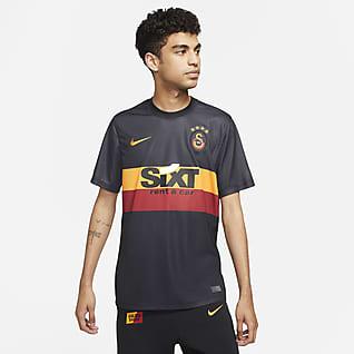 Galatasaray Away Kortærmet Nike Dri-FIT-fodboldtrøje til mænd