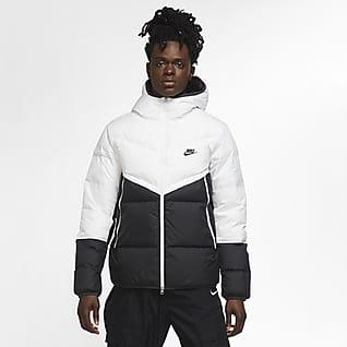 Nike Sportswear Down-Fill Windrunner Kurtka męska