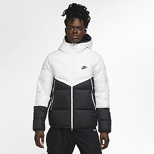 Nike Sportswear Down-Fill Windrunner Herrenjacke