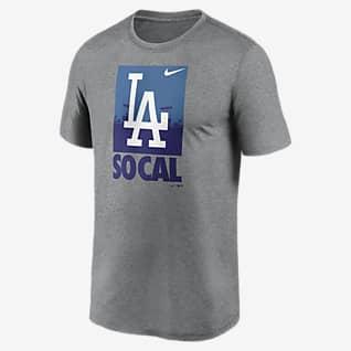 Nike Dri-FIT Local Legend (MLB Los Angeles Dodgers) Men's T-Shirt