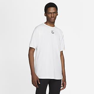 Nike ESC T-skjorte med trykk til herre