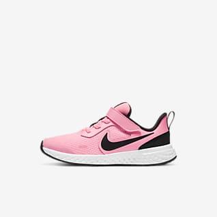 Nike Revolution 5 Обувь для дошкольников