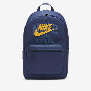 Nike Heritage Eugene Sırt Çantası