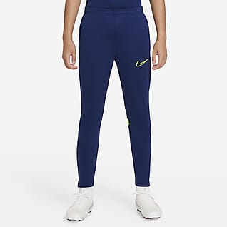 Nike Dri-FIT Academy Pantalon de football en maille pour Enfant plus âgé