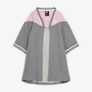 Nike Sportswear Big Kids' (Girls') Sweater
