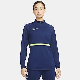 Nike Dri-FIT Academy Haut d'entraînement de football pour Femme