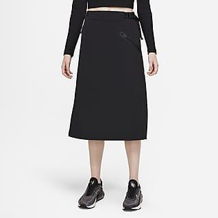 Nike Sportswear Tech Pack Dámská sukně