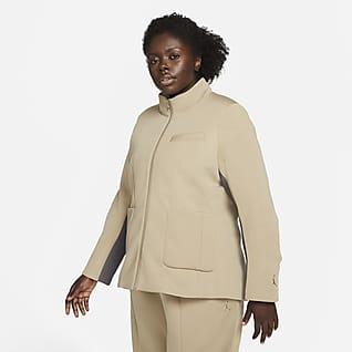 Jordan New Classics Capsule Chamarra para mujer de talla grande