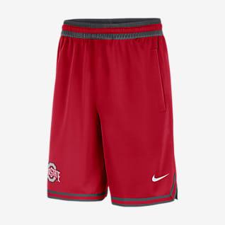 Nike College Dri-FIT DNA (Ohio State) Men's Shorts