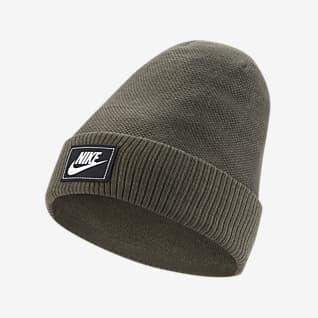 Nike Sportswear Čepice s manžetou