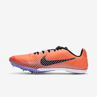 Nike Zoom Rival M 9 Multievent-Leichtathletik-Spikes