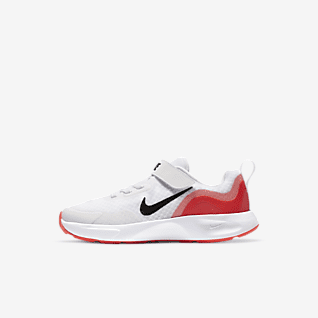 Nike WearAllDay Younger Kids' Shoes
