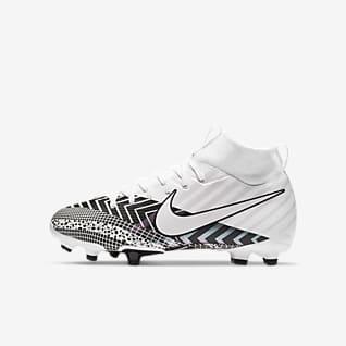 Nike Jr. Mercurial Superfly 7 Academy MDS MG Korki piłkarskie na różne typy nawierzchni dla małych/dużych dzieci