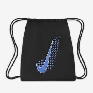 Nike ถุงผ้าสำหรับยิมเด็ก