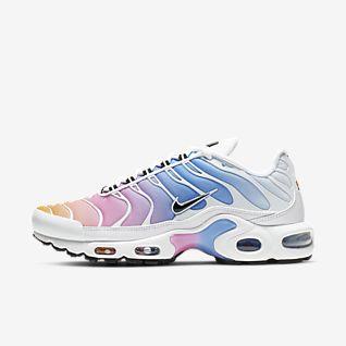 Air Max Plus Sko. Nike DK