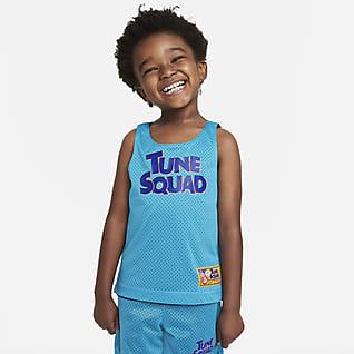 Nike Dri-FIT x Space Jam: A New Legacy Toddler Tank
