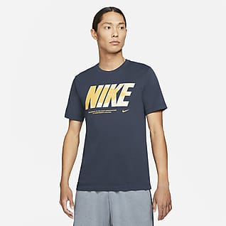 Nike Dri-FIT Men's Graphic Training T-Shirt