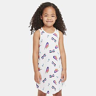 Nike Vestido para niñas talla pequeña