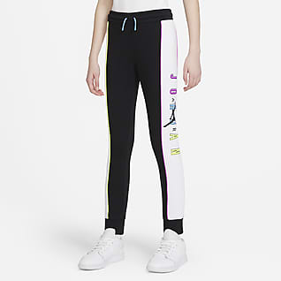 Jordan Big Kids' (Girls') Pants