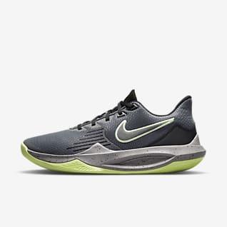 Nike Precision 5 Basketbalschoen