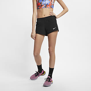 Nike 10K 女款跑步短褲